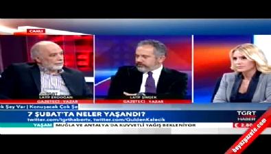 Latif Erdoğan'dan dikkat çeken Gülen çıkışı