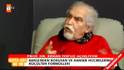 Erkan Topuz'dan kırmızı et ve sucuk uyarısı