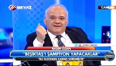 Ahmet Çakar Kaya Çilingiroğlu'na çok sert çıktı