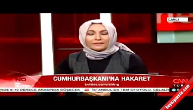 Erdoğan fobisi var