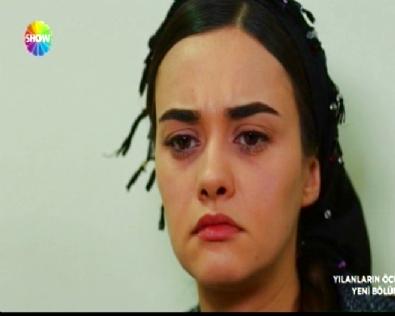 dizi muzikleri - Yılanların Öcü Dizi Müziği: Kız Senin - İsmail Altunsaray