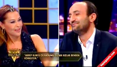 Hülya Avşar'dan Ersin Korkut'u utandıran sözler