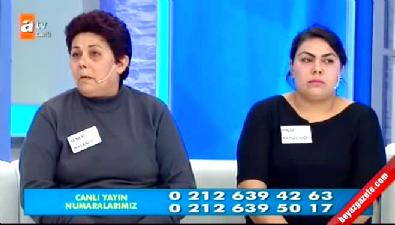dolandiricilik - Müge Anlı'da dolandırıcı mağduru kadının gözyaşları