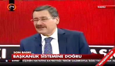 Gökçek: Paralel yapı HDP'ye oy isteyecek
