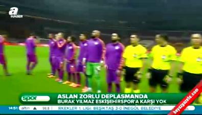 Eskişehirspor Galatasaray maç bilgileri