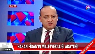 Yalçın Akdoğan'dan Ahmet Türk'e: Millet isterse barajı geçerseni
