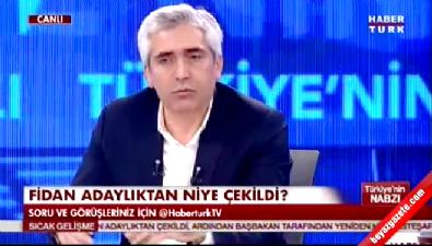 Galip Ensarioğlu: MİT sıradan bir kurum değil