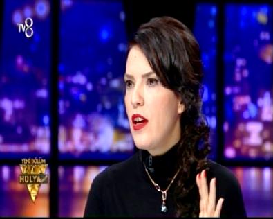 Yeşim Salkım'dan Hülya Avşar'a Samimi Açıklamlar