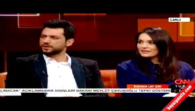 meryem uzerli - Murat Yıldırım: Meryem Uzerli tam bir Türk kadını