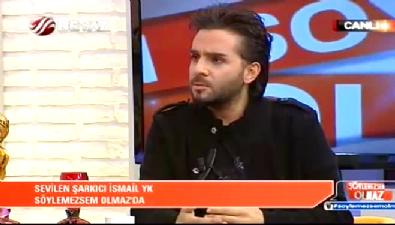 İsmail YK'dan Murat Göğebakan açıklaması