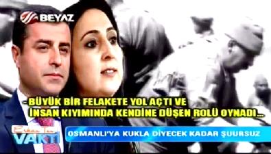 Erkan Tan: Allah bu HDP Eş Genel Başkanlarını ıslah eylesin