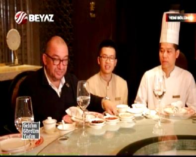 Geldim Gördüm Yedim 22.03.2015 Çin Mutfağı