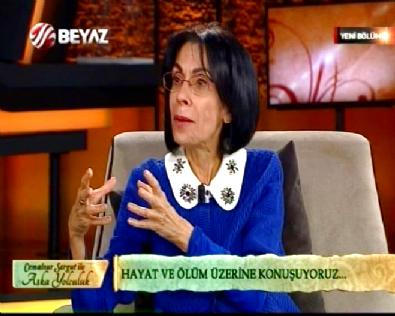 Cemalnur Sargut ile Aşka Yolculuk 29.03.2015