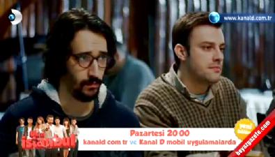 Ulan İstanbul  - Ulan İstanbul 37. Bölüm 2. Fragmanı
