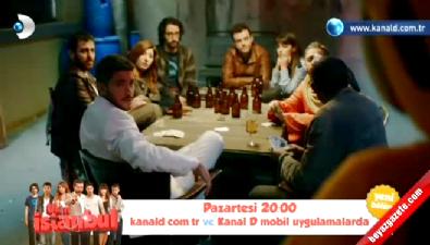 Ulan İstanbul  - Ulan İstanbul 37. Bölüm Fragmanı