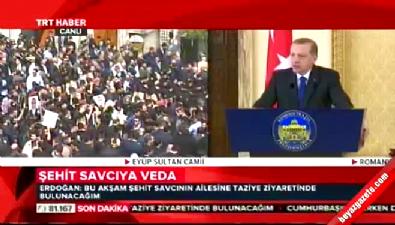 Cumhurbaşkanı Erdoğan: Birlik olmayı ne zaman öğreneceksiniz