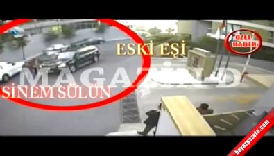 Sinem Sülün'ün 'Mustafa Yüksel' iddiası kamerada