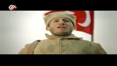 Cumhurbaşkanı Erdoğan Çanakkale destanı filminde şiir okudu