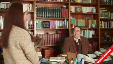 Ata Demirer'in yeni filminden ilk görüntüler