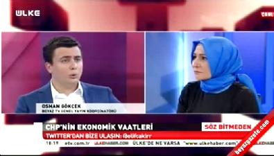 Osman Gökçek: CHP'nin amacı iktidarı ele geçirip sistemi tamamen ele geçirmek