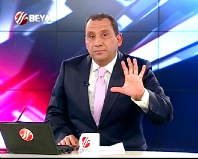 Beyaz Tv Ana Haber 21.04.2015