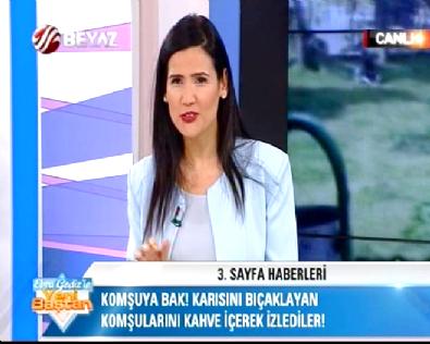 Ebru Gediz ile Yeni Baştan 22.04.2015