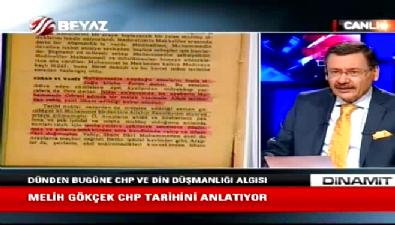 Gökçek: CHP döneminde 2815 cami satıldı