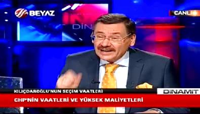 Melih Gökçek: Kılıçdaroğlu'nun bahanesi bile hazır