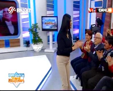 Ebru Gediz ile Yeni Baştan 23.04.2015