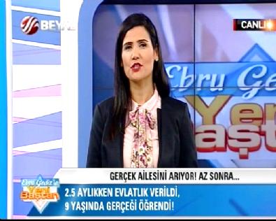 Ebru Gediz ile Yeni Baştan 24.04.2015