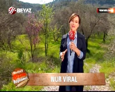 Nur Viral ile Bizim Soframız 24.04.2015 Çanakkale/Yeşilyurt