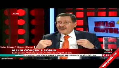 Melih Gökçek: Kürt düşmanı değilim, PKK düşmanıyım