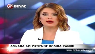 Ankara'da bomba paniği