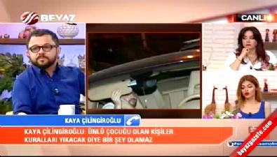 Kaya Çilingiroğlu kızı Zehra hakkında konuştu...