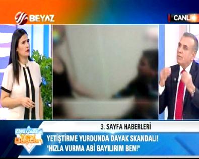 Ebru Gediz ile Yeni Baştan 30.04.2015