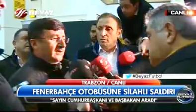 Trabzon Valisi'nden ilk açıklama!