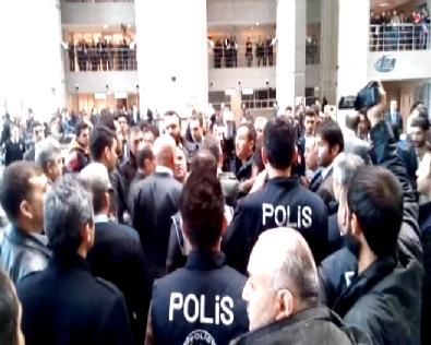 Vatandaştan Avukata 'Arama' Tepkisi