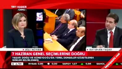 Batuhan Yaşar: HDP'nin yaptığı bir hata var