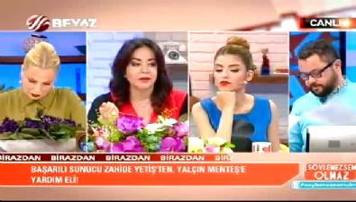 Saldırıya uğrayan ünlü şarkıcı Alihan Söylemezsem Olmaz'a konuştu