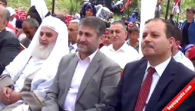 Mursi'nin idam haberini Şanlıurfa'da aldılar