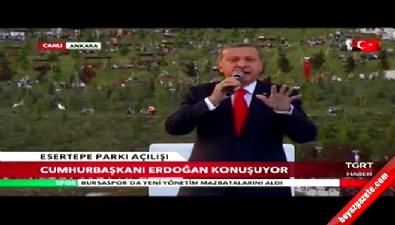 Erdoğan'dan Aydın Doğan'a sert tepki