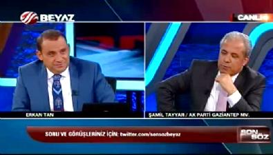 Şamil Tayyar: Parayı kim verdi?