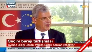 Bozkır: HDP kendisini kamufle ediyor