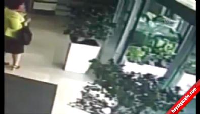 CHP kadın milletvekilline silahlı saldırının görüntüleri