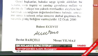 abdullah ocalan - Abdullah Öcalan'ın idamına MHP'mi engel oldu?
