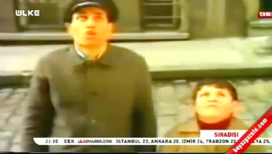 Türk filmlerine yansıyan eski Türkiye görüntüleri