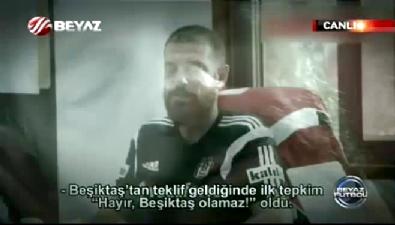 Slaven Bilic'e özel klip