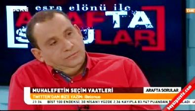 Erkan Tan'dan tarafsızlık açıklaması