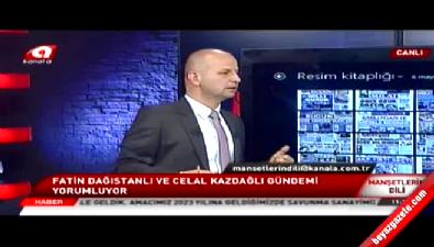Fatin Dağıstanlı: Deniz Gezmiş yaşasaydı AK Partili olurdu