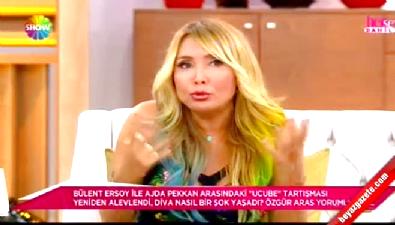 Yonca Evcimik'ten flaş Hande Yener açıklaması
